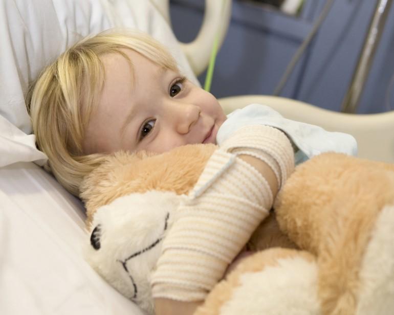 SCRMC Pediatric Services