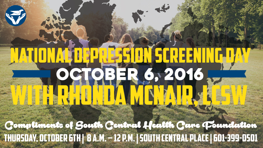 national-depression-screening-day