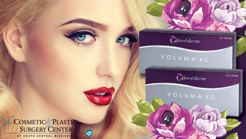 Juvederm Voluma XC Special   Cosmetic and Plastic Surgery